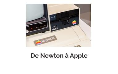 De Newton à Apple